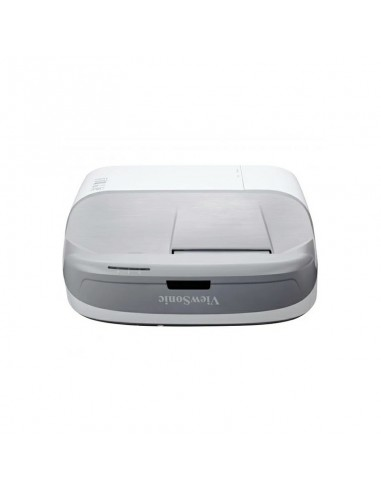 viewsonic ultra throw projector ps750hd - 1