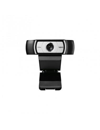 logitech webcam c930e - 960-000976 - 1