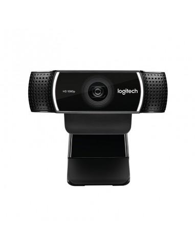 960-001090 logitech c 922 pro stream webcam 1