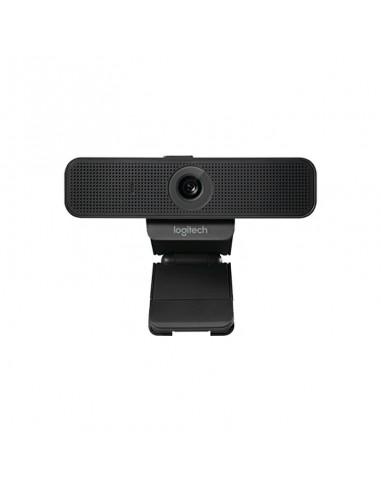 logitech webcam c925e 960-001075 - 1