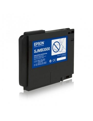 c33s020580 - sjmb3500 maintenance box