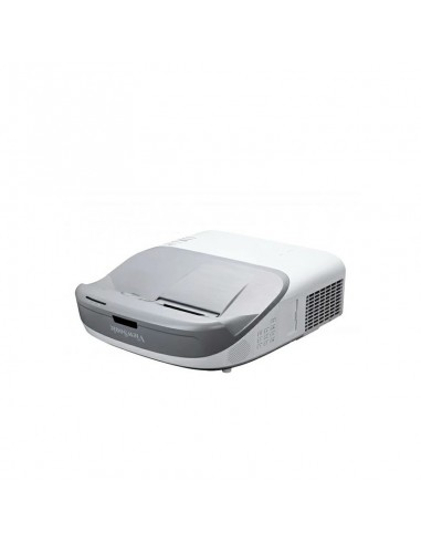viewsonic ultra throw projector ps750w - -1
